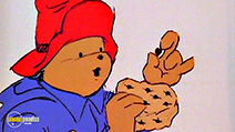 A still #7 from Paddington Bear: Alphabet Treasure Hunt (1993)