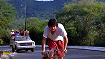 A still #5 from Hot Pursuit (1987)