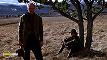 A still #4 from Unforgiven (1992)