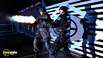 A still #27 from RoboCop: Crash and Burn (2001)