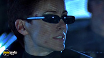 A still #25 from RoboCop: Crash and Burn (2001)