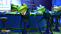A still #8 from Meet the Robinsons (2007)