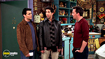 A still #1 from Friends: Series 10 (2003)