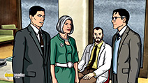 A still #7 from Archer: Series 2 (2011)