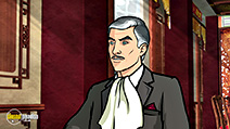 A still #4 from Archer: Series 2 (2011)