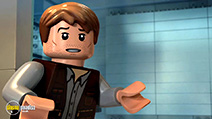 A still #36 from Lego Jurassic World: The Indominus Escape (2016)