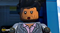 A still #31 from Lego Jurassic World: The Indominus Escape (2016)
