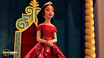 A still #1 from Elena of Avalor: Ready to Rule (2016)