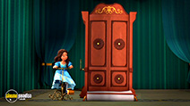 A still #8 from Elena of Avalor: Ready to Rule (2016)