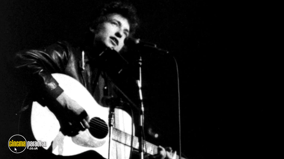 Bob Dylan: Don't Look Back online DVD rental