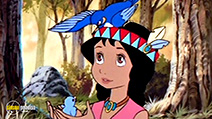 A still #9 from The Adventures Of Pocahontas, Indian Princess (1994)