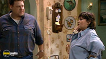 A still #8 from Roseanne: Series 3 (1990)
