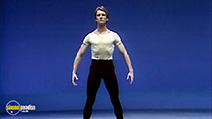 A still #9 from Balanchine: Tzigane / Andante (2004)