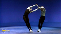 A still #8 from Balanchine: Tzigane / Andante (2004)