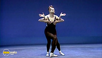 A still #7 from Balanchine: Tzigane / Andante (2004)
