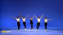A still #4 from Balanchine: Tzigane / Andante (2004)