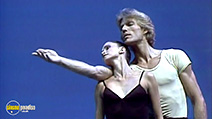 A still #3 from Balanchine: Tzigane / Andante (2004)