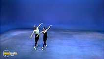 A still #2 from Balanchine: Tzigane / Andante (2004)
