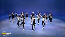 A still #5 from Balanchine: Tzigane / Andante (2004)