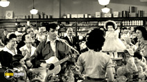 Still #5 from Elvis Presley: King Creole