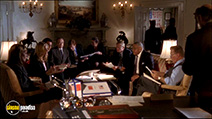 A still #3 from The West Wing: Series 6 (2004)