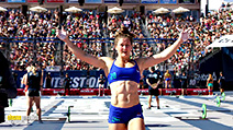 A still #33 from Fittest on Earth: A Decade of Fitness (2017)