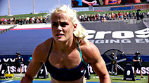A still #32 from Fittest on Earth: A Decade of Fitness (2017)