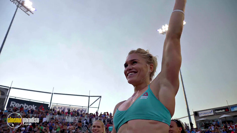 Fittest on Earth: A Decade of Fitness online DVD rental