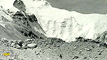 A still #8 from Conquest of Everest: Revisited 1953-2003 (2008)