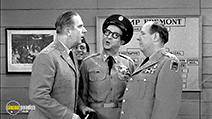 A still #3 from The Phil Silvers Show: Sgt. Bilko (1955)