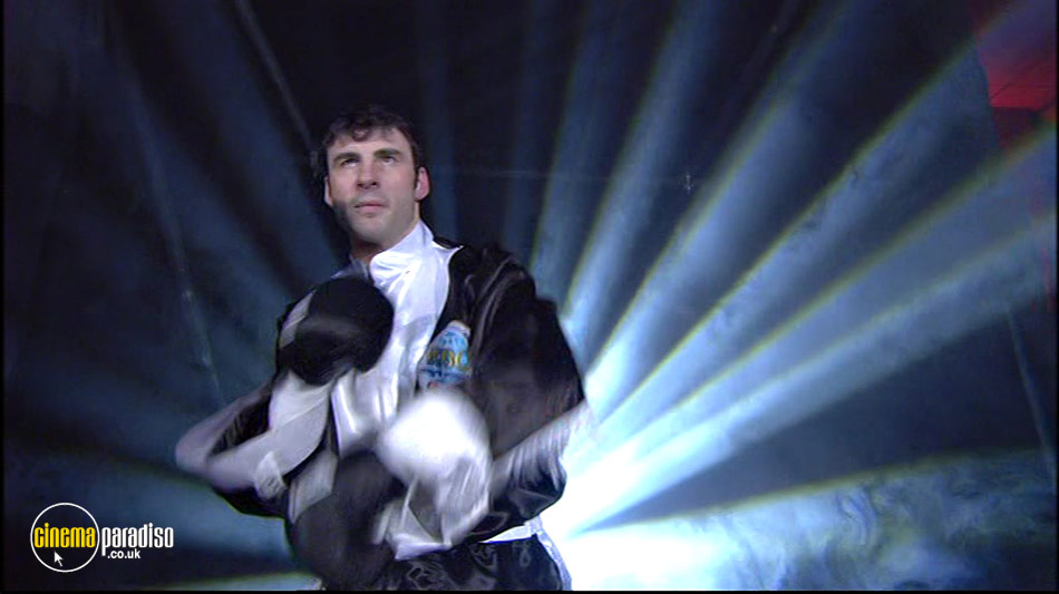Calzaghe vs. Lacy (aka Super Middleweight Title Unification: Lacy vs. Calzaghe) online DVD rental