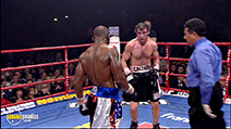 A still #7 from Calzaghe vs. Lacy (2006)
