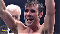 A still #3 from Calzaghe vs. Lacy (2006)