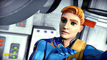 A still #6 from Thunderbirds Are Go: Series 2: Vol.1 (2016)