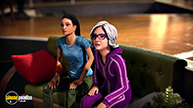 A still #2 from Thunderbirds Are Go: Series 2: Vol.1 (2016)