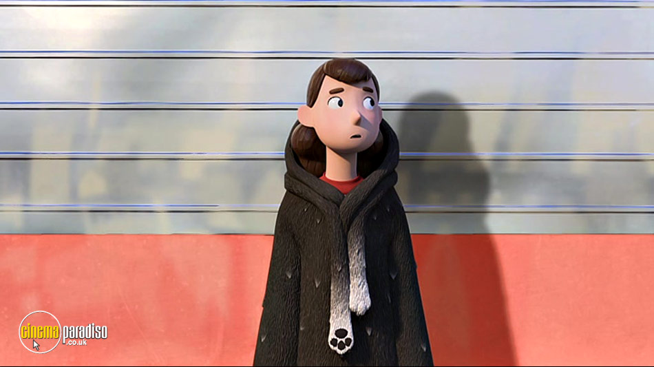 Revolting Rhymes (aka Roald Dahl's Revolting Rhymes) online DVD rental