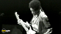 A still #5 from Jimi Hendrix: Live at Fillmore East (1999)