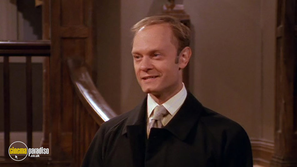 Frasier: Series 9 online DVD rental