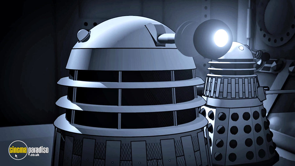 Doctor Who: The Power of the Daleks online DVD rental