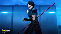 A still #8 from Fate/Zero: Series 1 (2011)