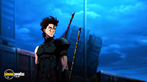 A still #6 from Fate/Zero: Series 1 (2011)