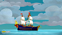 A still #8 from Captain Jake and the Never Land Pirates: The Great Never Sea Conquest! (2016)