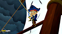 A still #6 from Captain Jake and the Never Land Pirates: The Great Never Sea Conquest! (2016)