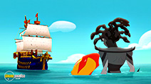 A still #3 from Captain Jake and the Never Land Pirates: The Great Never Sea Conquest! (2016)