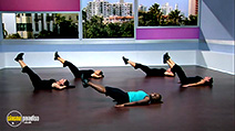 A still #9 from The Firm: The 500 Calorie Workout (2008)