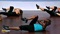 A still #8 from The Firm: The 500 Calorie Workout (2008)