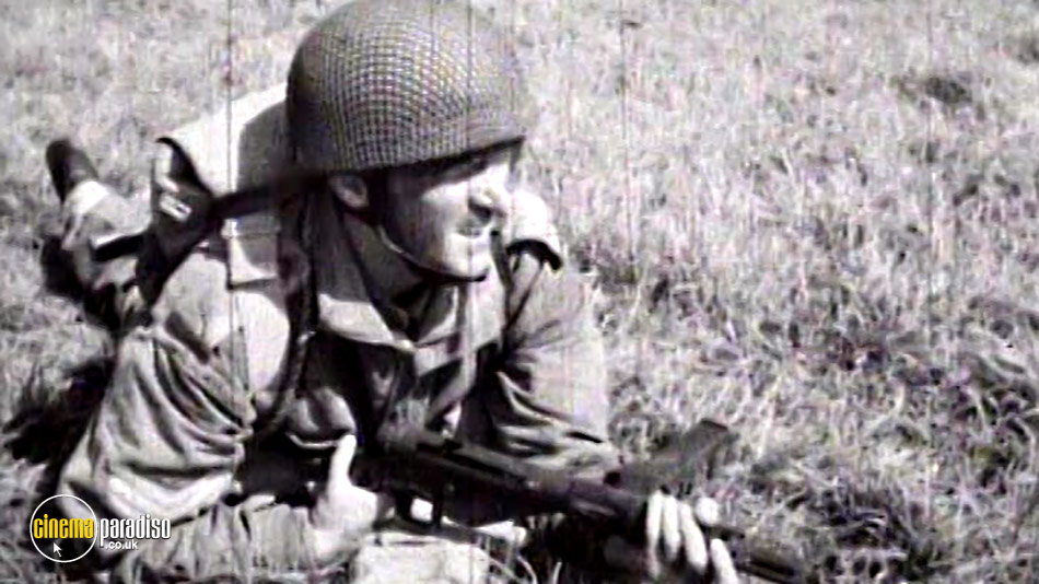 The Story of D-Day online DVD rental