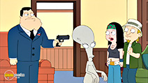 A still #5 from American Dad!: Vol.9 (2013)