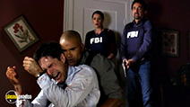 A still #4 from Criminal Minds: Series 5 (2009)