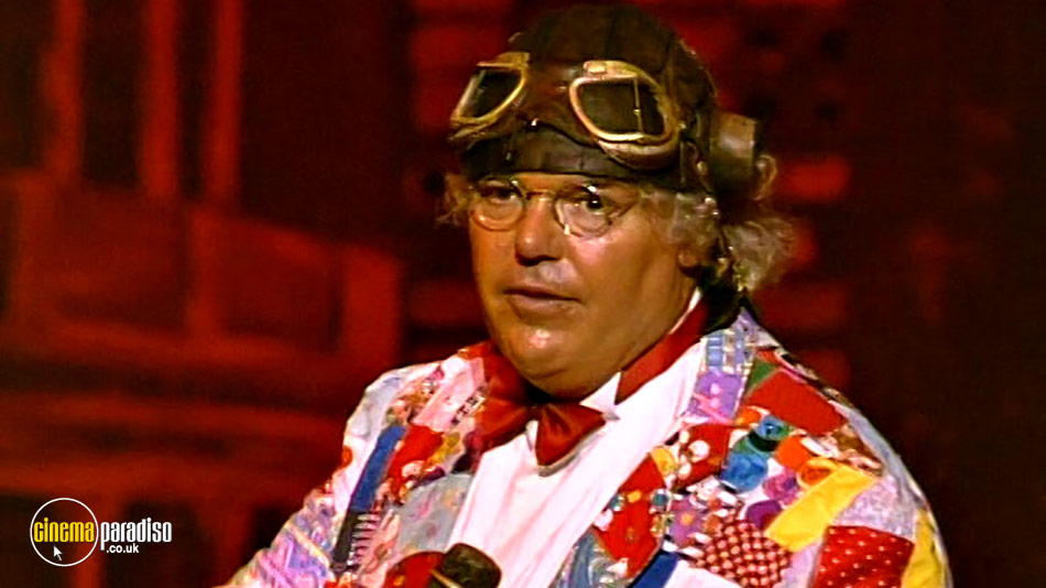 roy chubby brown saturday night